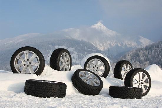 как выбирать зимние шины