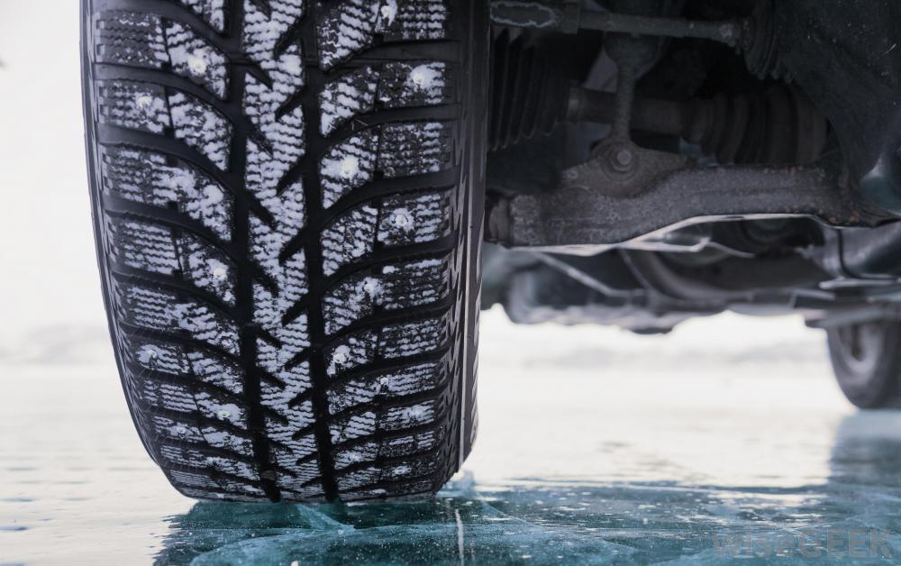 зимние шину на рено дастер