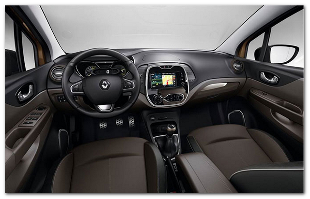 Renault Grand Capture