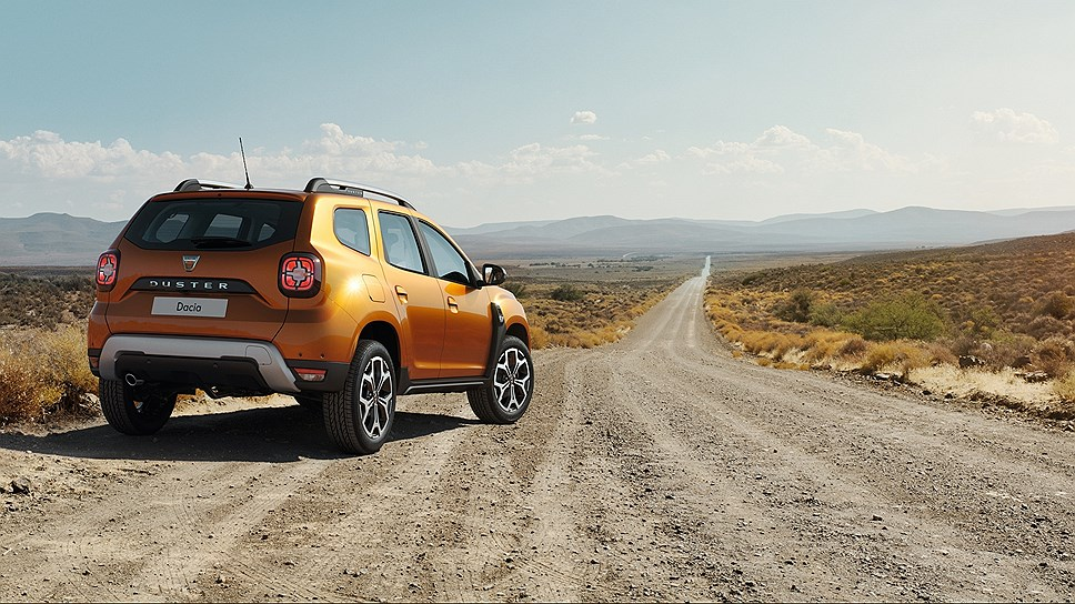foto new renault duster