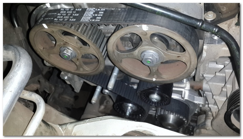 фото механизма