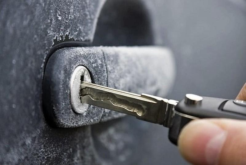 фото ключа
