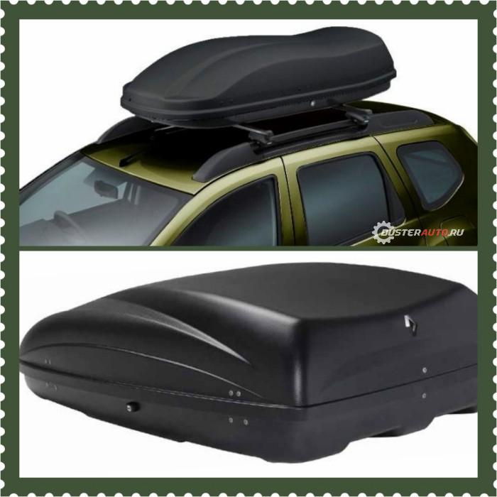 закрытый-багажник