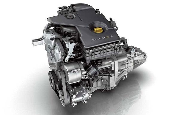 дизельный двигатель 1,5 для Рено Дастер