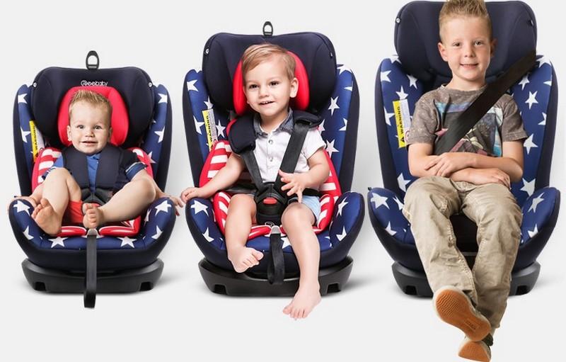 фото разных детей в кресле