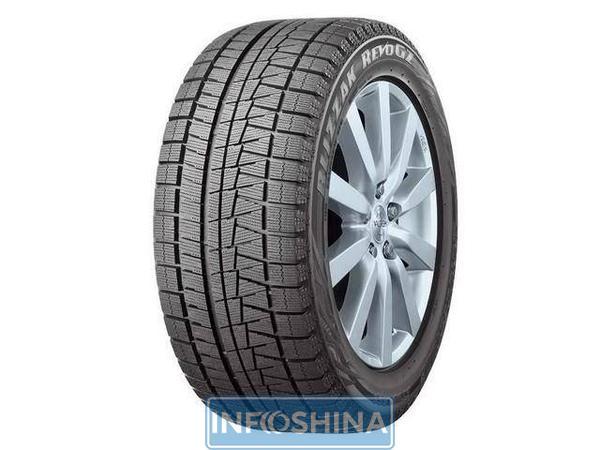 фото шины Bridgestone зима